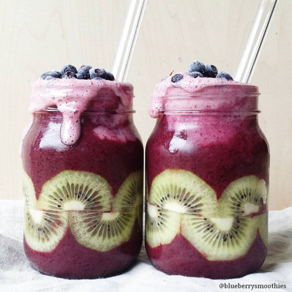 art smoothie tendencia yummy en las redes