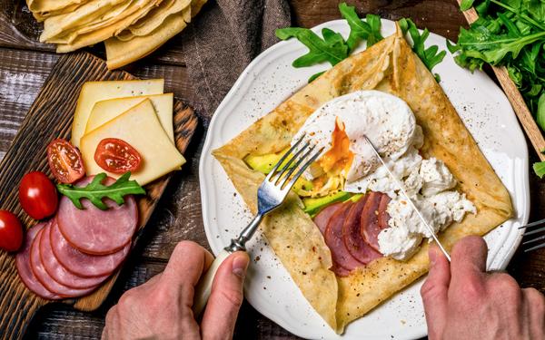 Cocina francesa cuisine soign e demos la vuelta al d a for La cocina francesa clasica