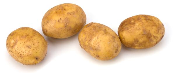 9 claves para un pur de patata perfecto demos la vuelta - Pure de patatas cremoso ...