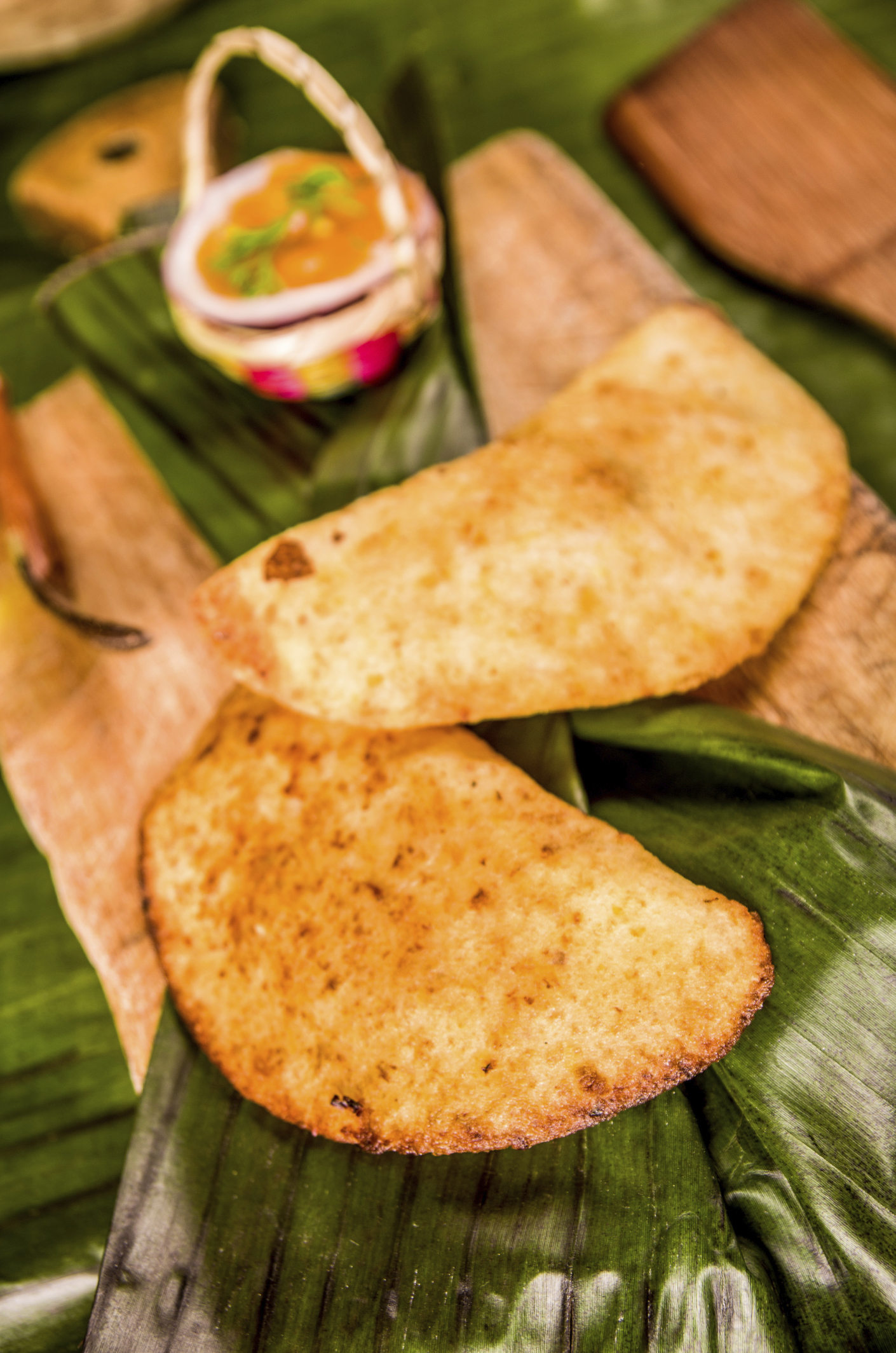 Empanadas de ternera con cebolla