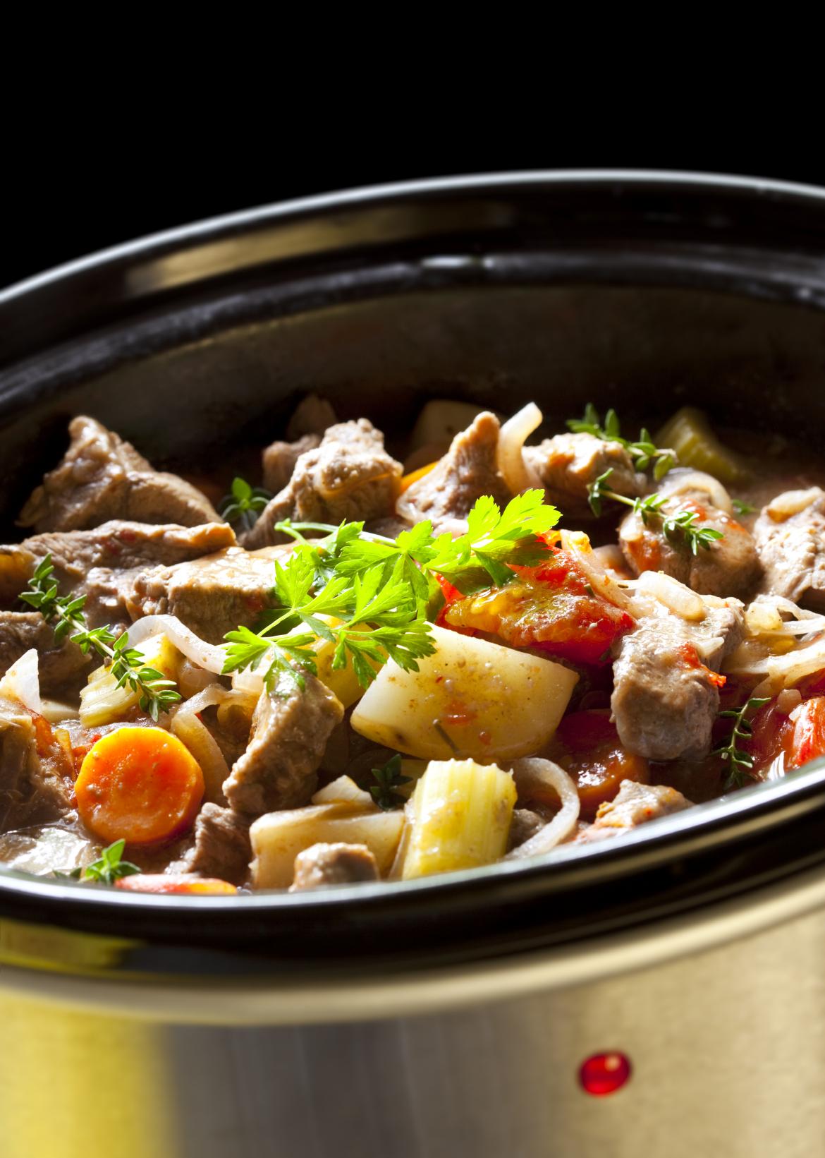 Carne al horno estilo Lau