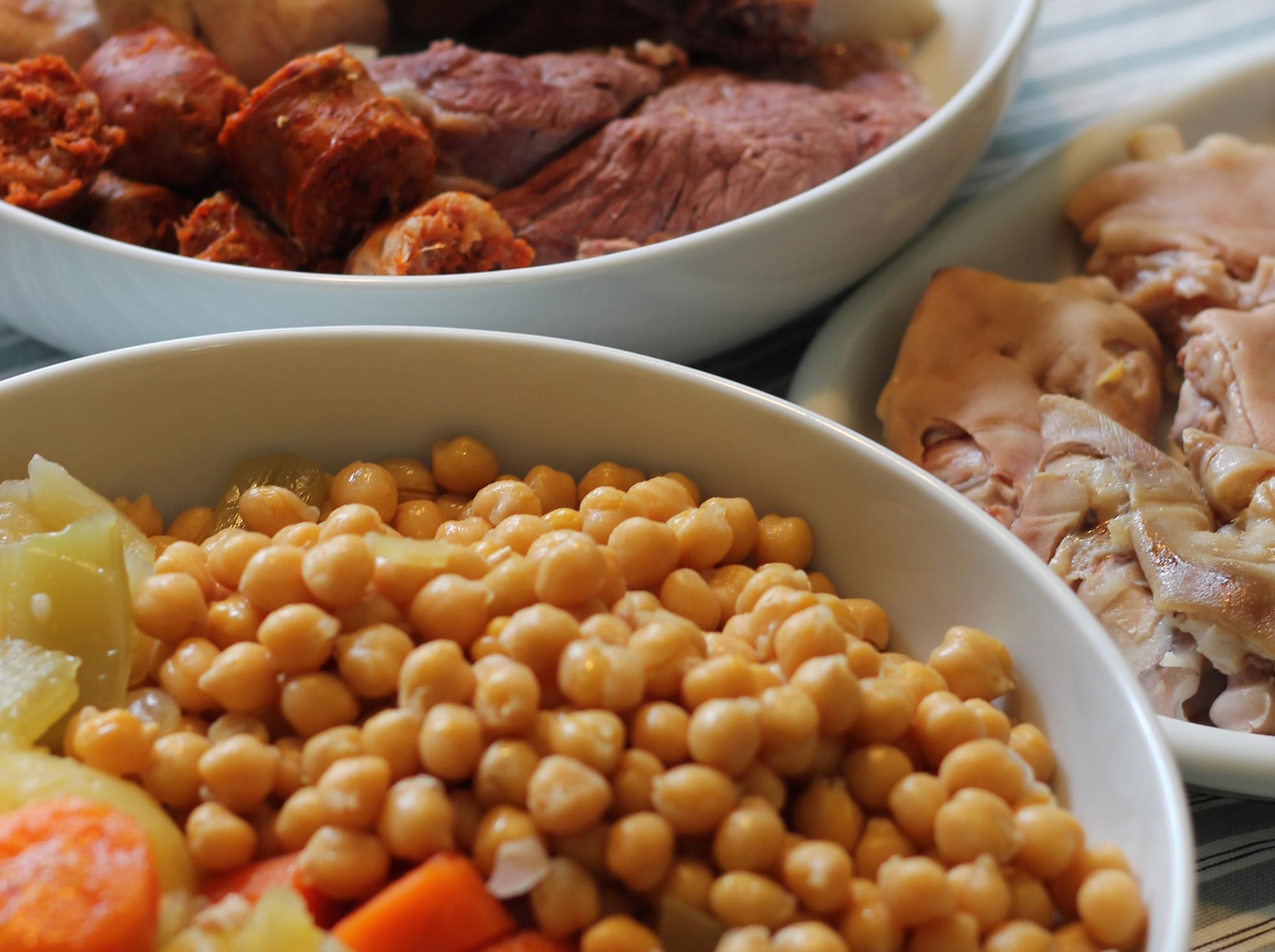 Cocido Foodmorning