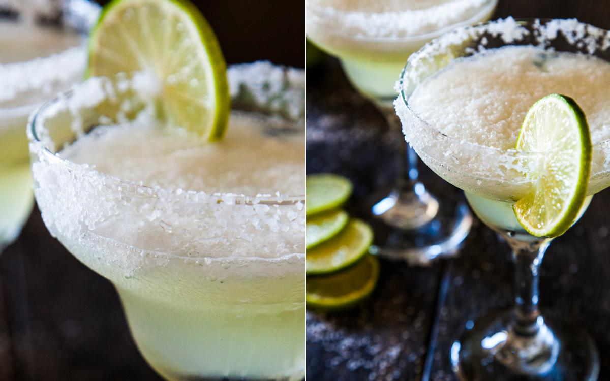 Margarita – cóctel clásico