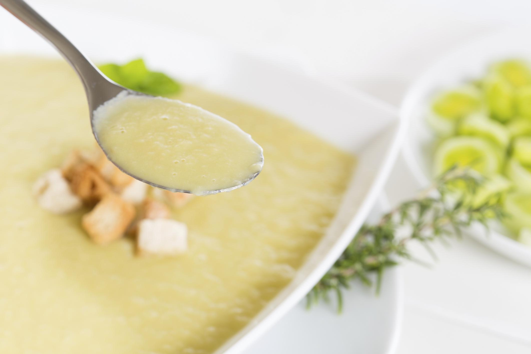 Crème Vichyssoise