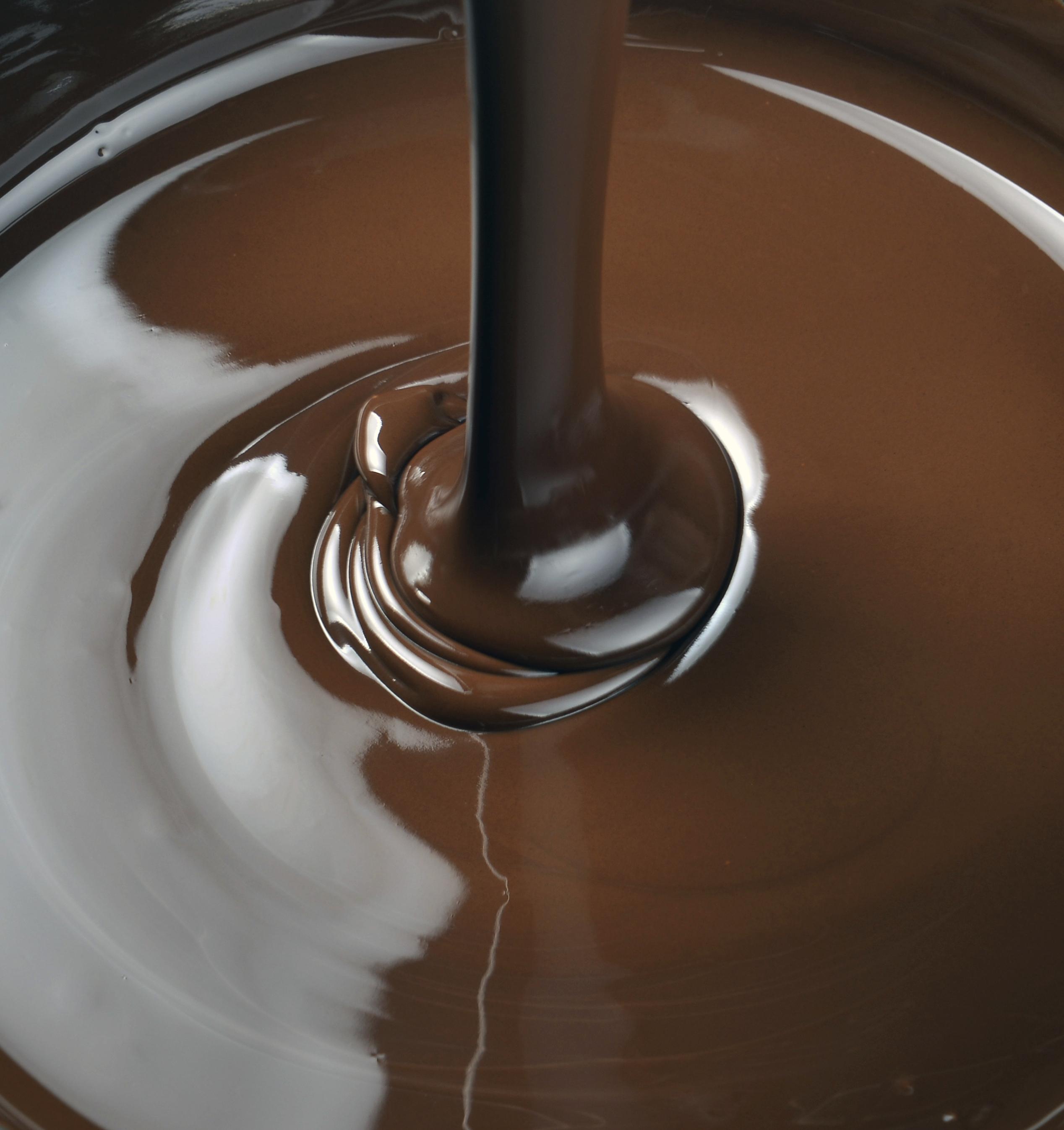 Cubierta de cacao