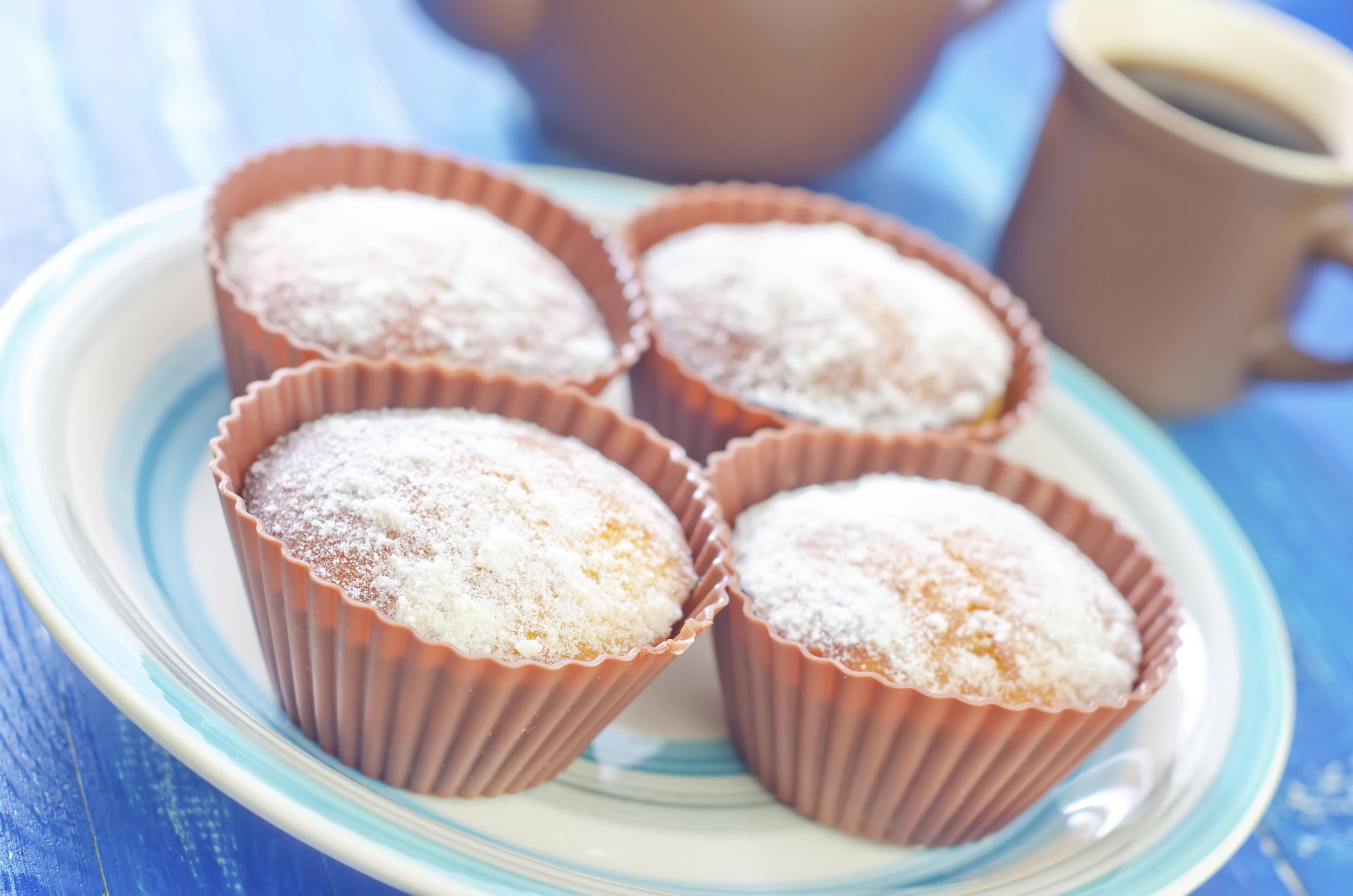 Cupcakes fáciles de hacer
