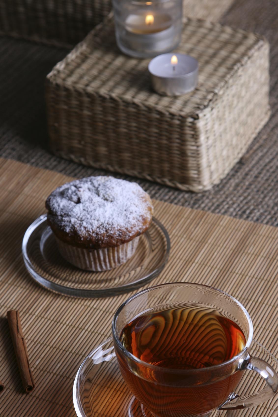 Cupcakes marmoleados