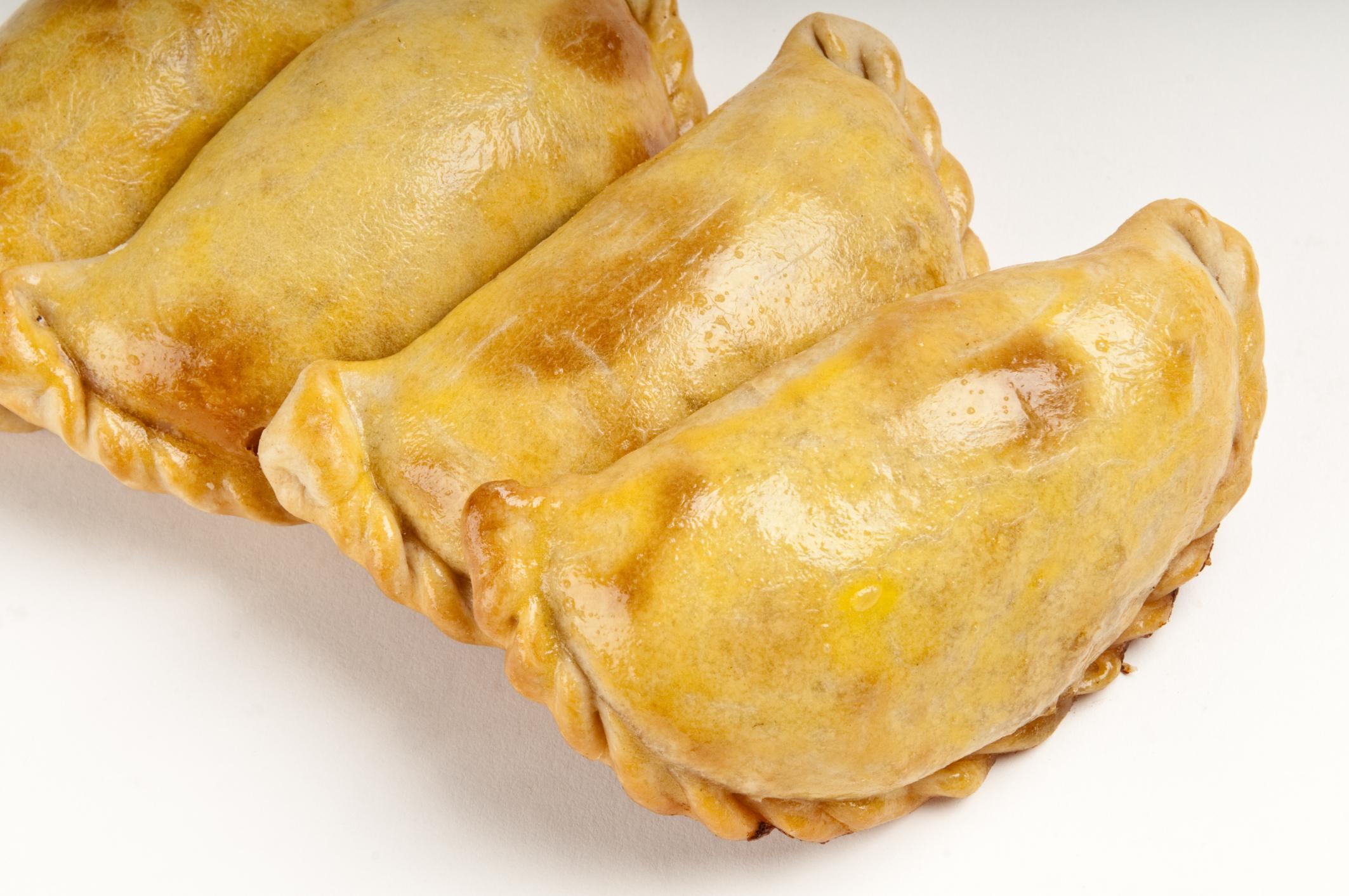 Empanadillas -  receta de usuario
