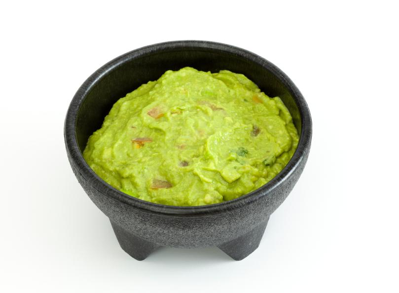 Guacamole México