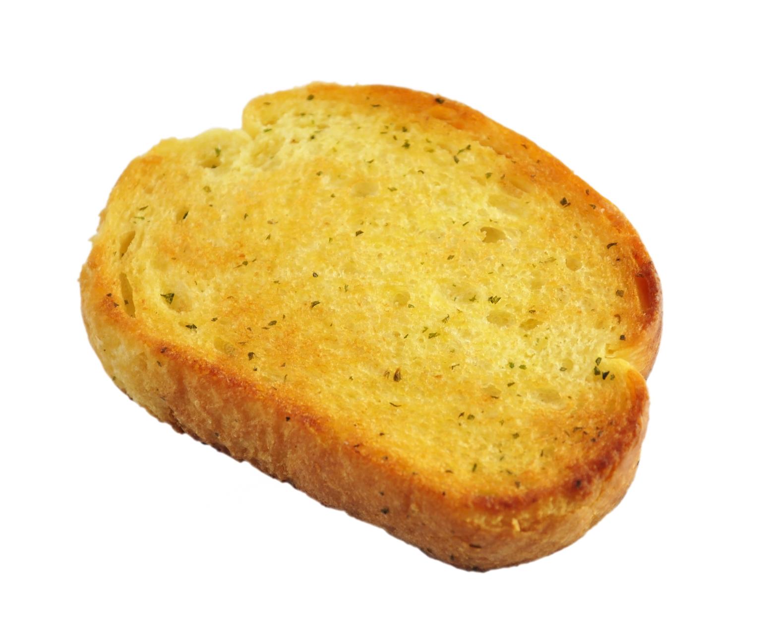 Hacer pan para canapés y tostadas