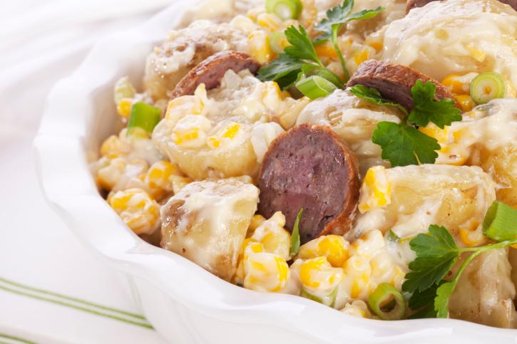 Kartoffensalad