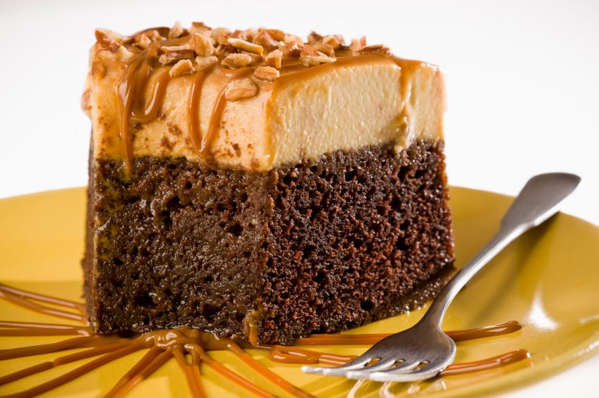 Kodrit Kadir o tarta de flan