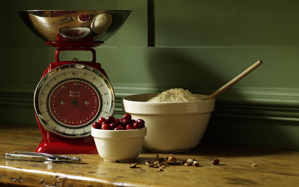 Medidas y equivalencias en la cocina | Demos la vuelta al día