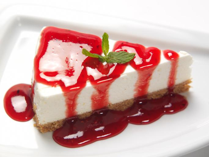 New York cheesecake - receta de usuario