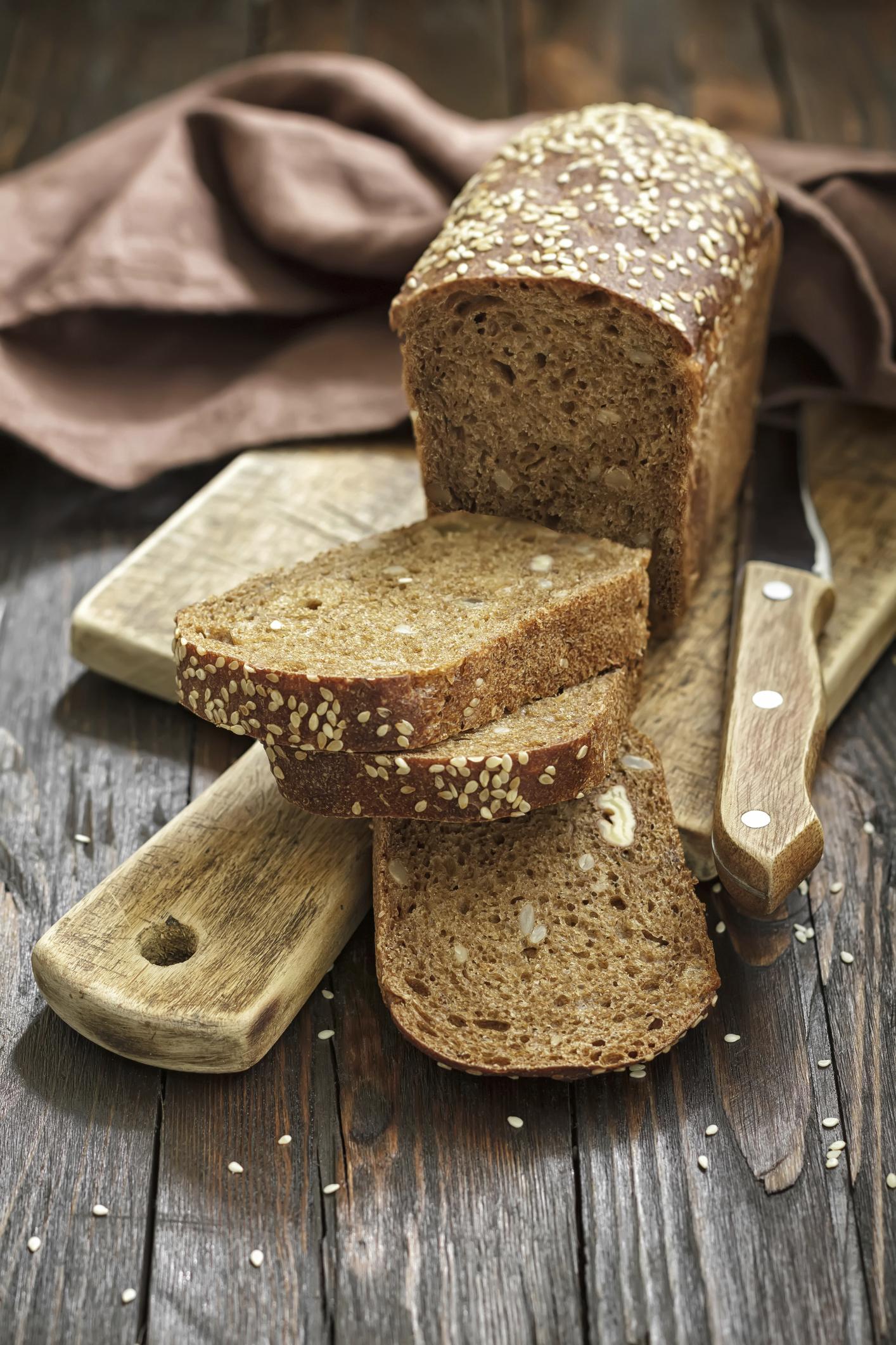 Pan de fiesta