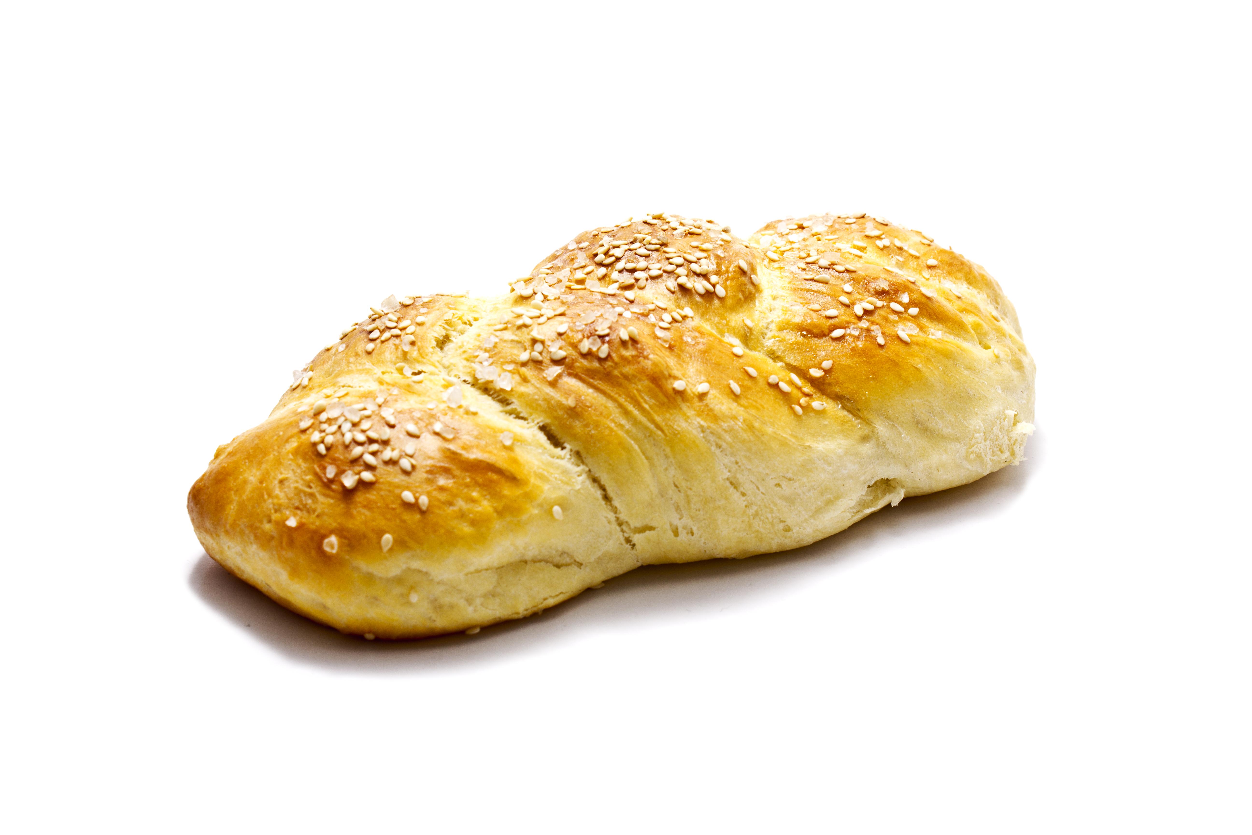 Pan gramado con sésamo