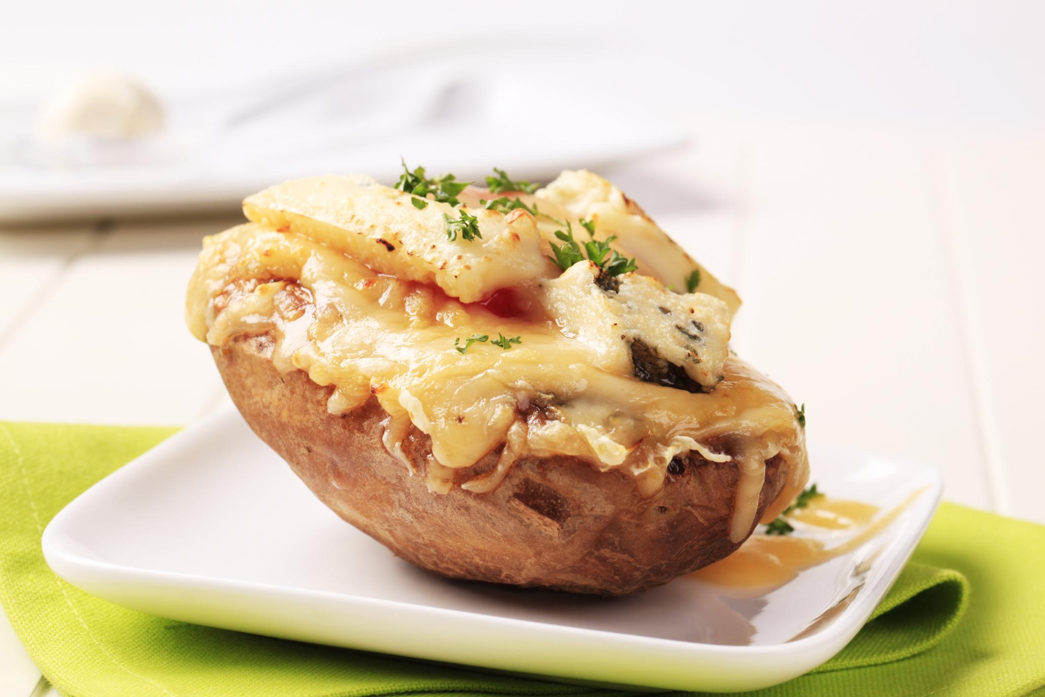 patatas estupendas