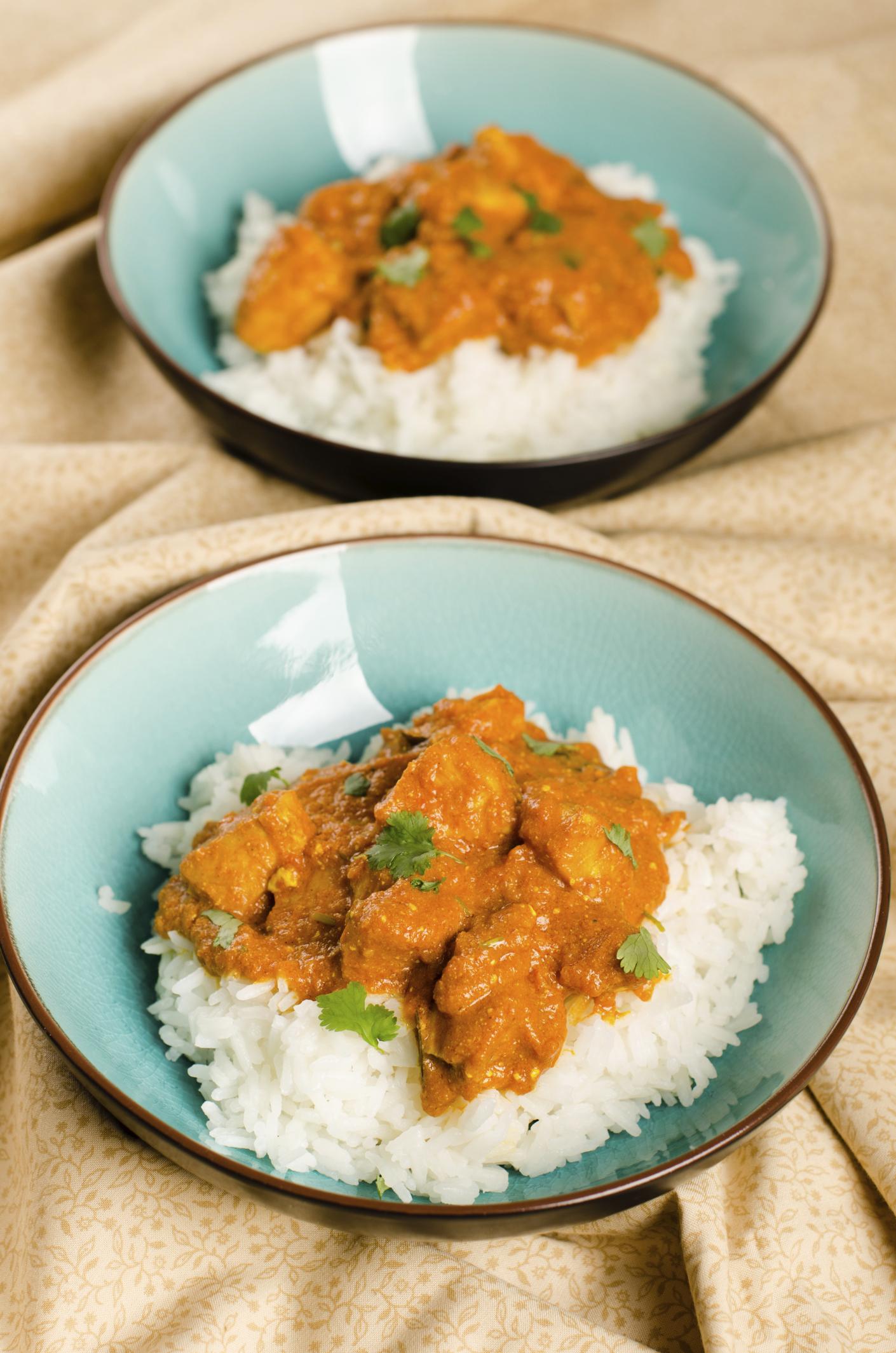 Pollo Tikka Masala -  receta de usuario