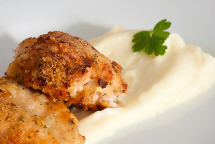 Pollo Vienés