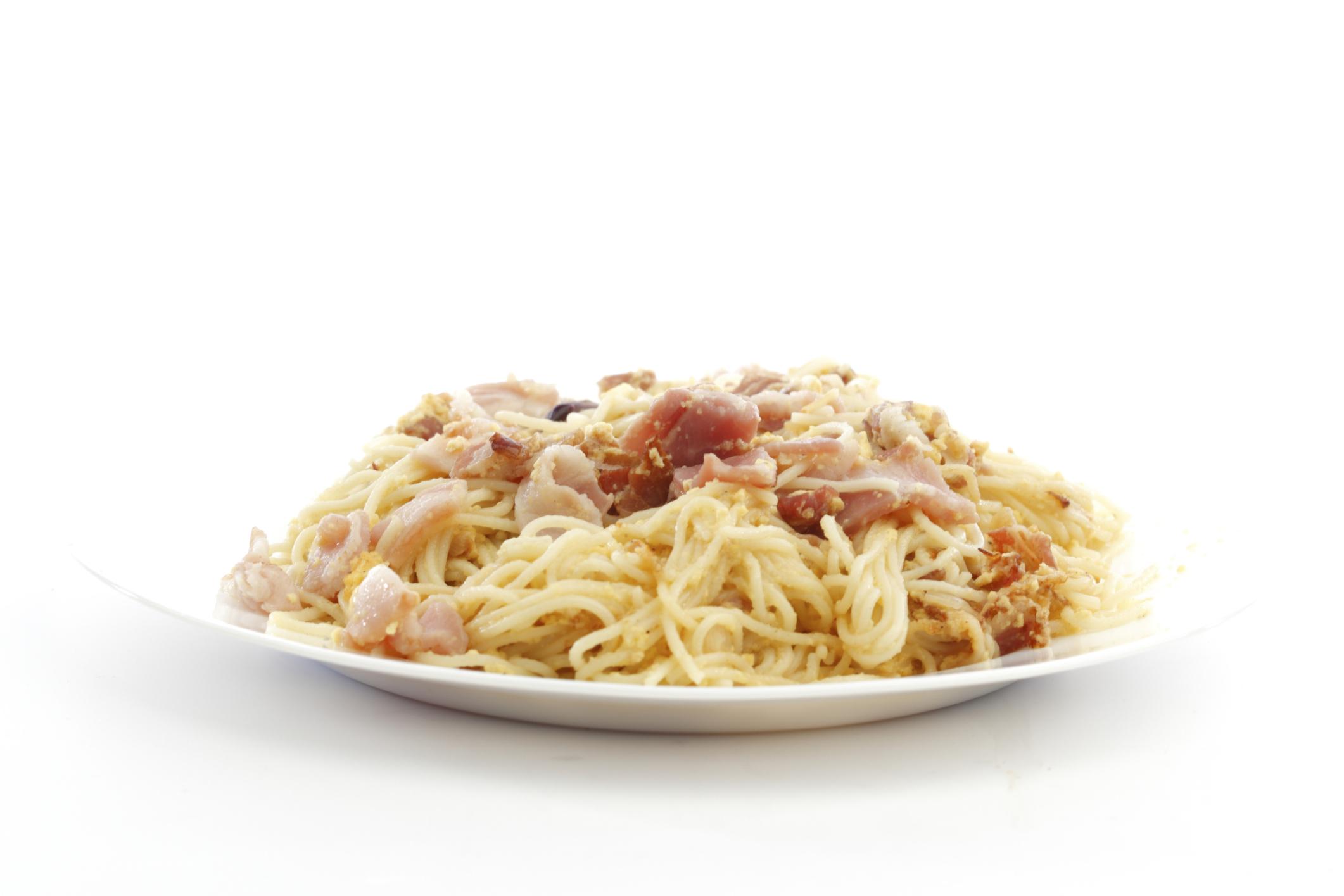 Spaghetti Valeria
