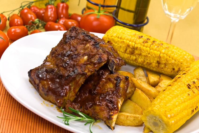 Steak Mansion Alcazar