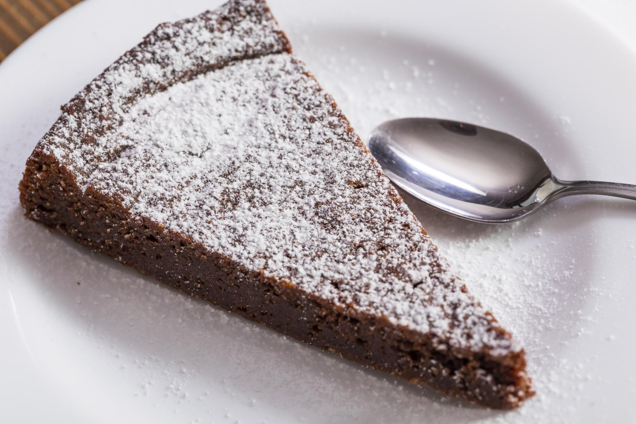 Tarta  de chocolate - receta usuario