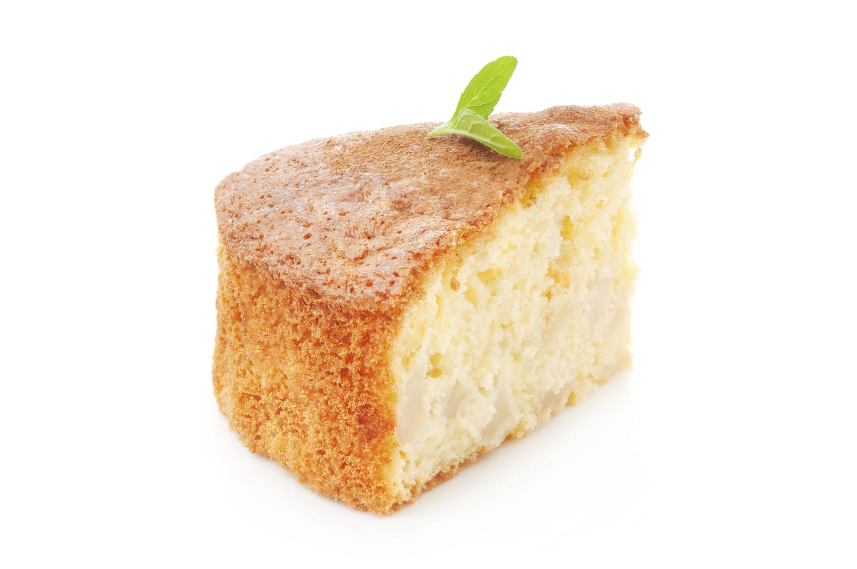 Tarta para celíacos
