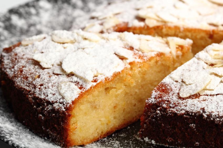 Tarta de Santiago tradicional - receta de usuario