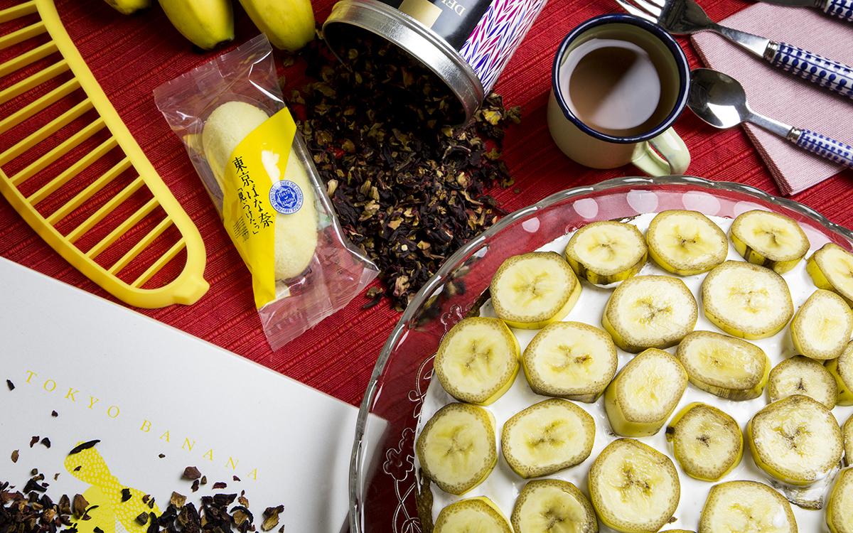 Tokio Banana Minion