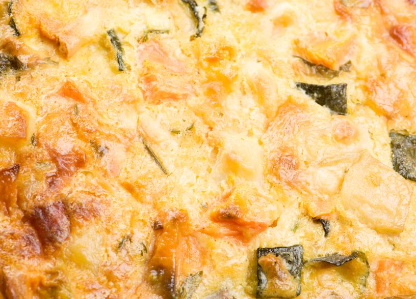 Tortilla romana