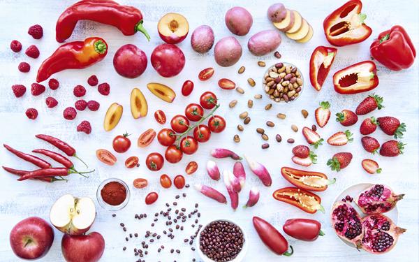 La dieta de los colores: pon un arcoíris en el plato | Demos la vuelta al día